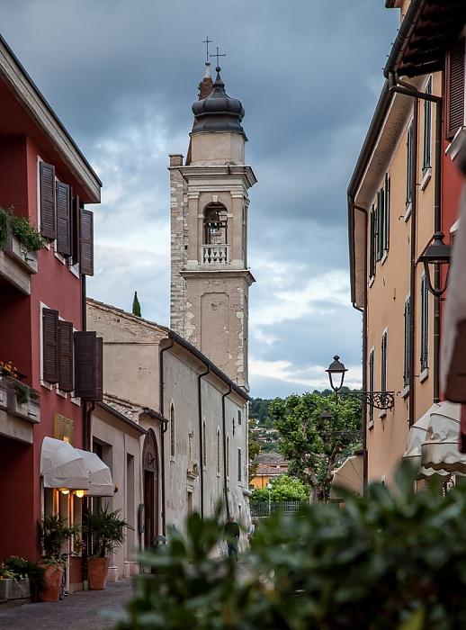 Bardolino Borgo Garibaldi