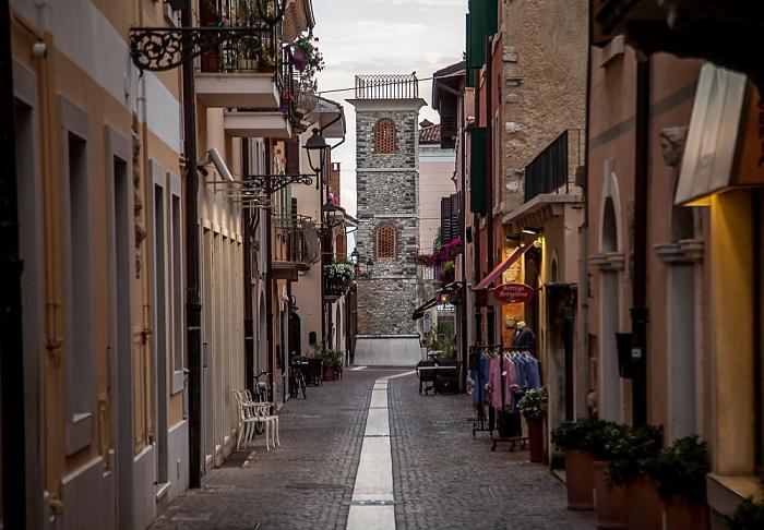 Bardolino Via Palestro