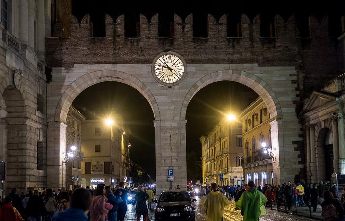 Verona Centro Storico (Altstadt): Portoni della Brà