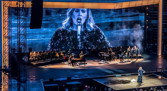 Arena di Verona: Adele Verona Adele
