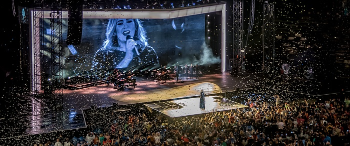 Arena di Verona: Adele Verona