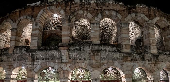 Centro Storico (Altstadt): Arena di Verona