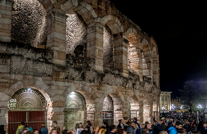 Centro Storico (Altstadt): Arena di Verona Verona