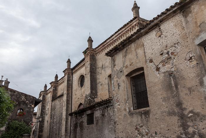 Sirmione Centro Storico: Chiesa di Santa Maria della Neve