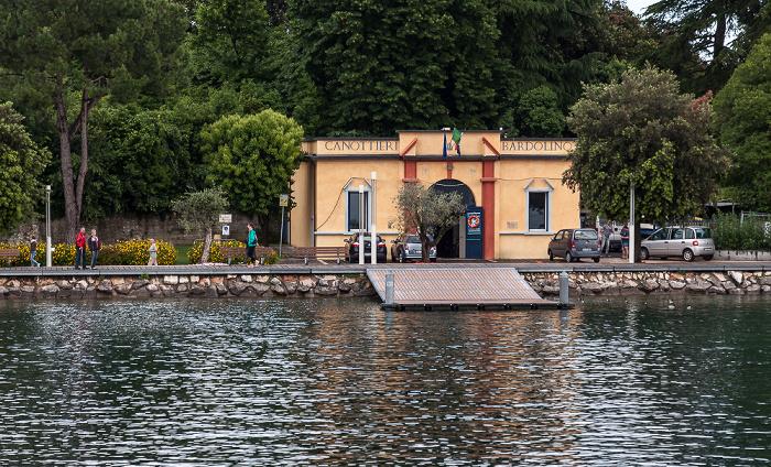 Gardasee Bardolino