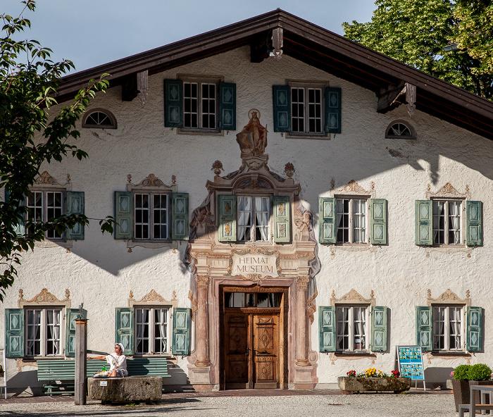 Prien am Chiemsee Heimatmuseum