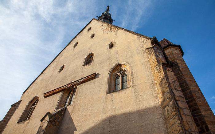 Amberg Altstadt: Frauenkirche