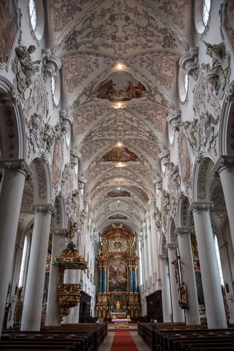 Amberg St. Georg