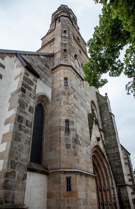 Amberg Altstadt: St. Georg