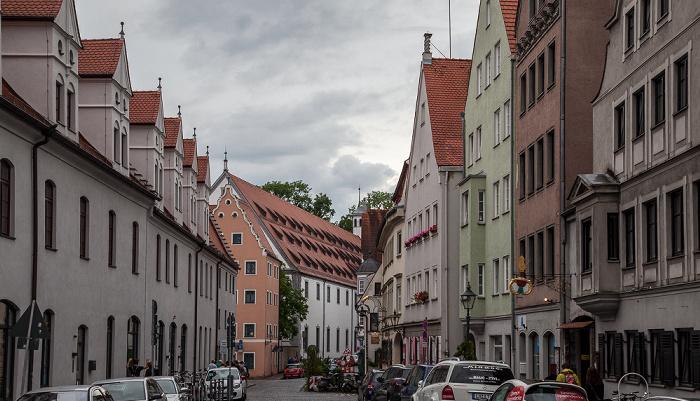 Augsburg Spitalgasse