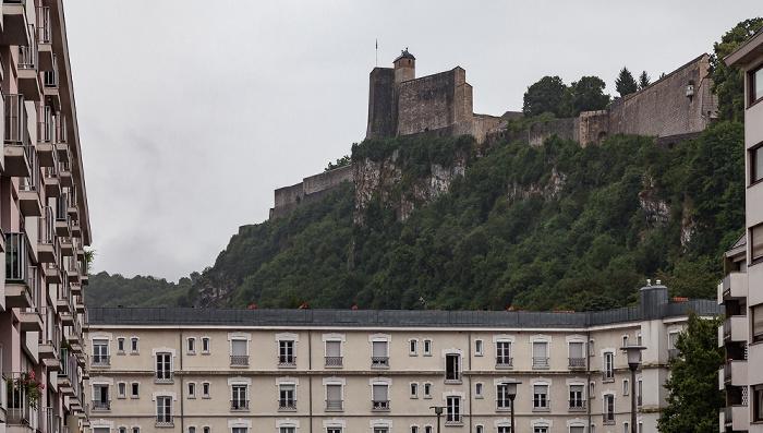 Besançon Citadelle de Besançon