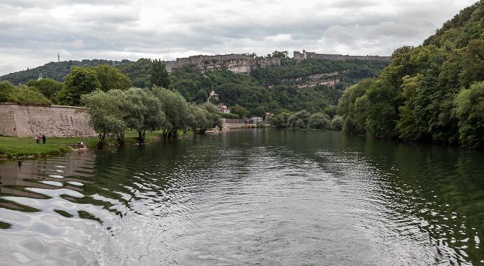 Doubs, Citadelle de Besançon