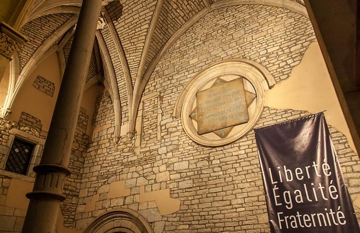 Besançon La Boucle (Centre historique): Université de Franche-Comté