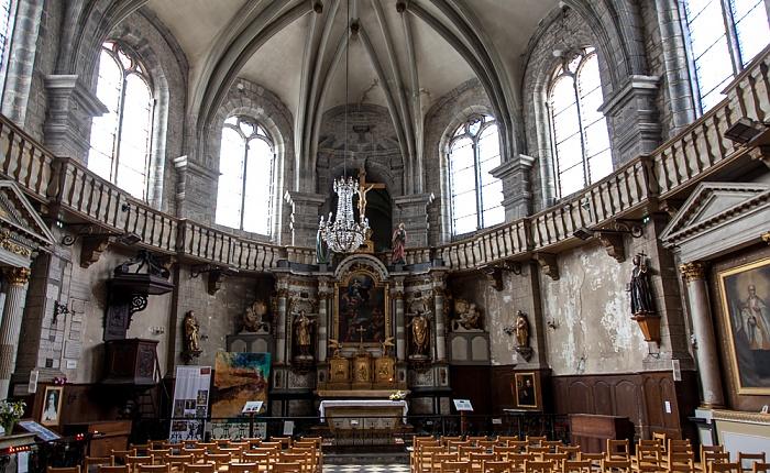 Salins-les-Bains Chapelle Notre-Dame-Libératrice