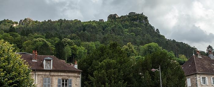 Salins-les-Bains Fort Belin