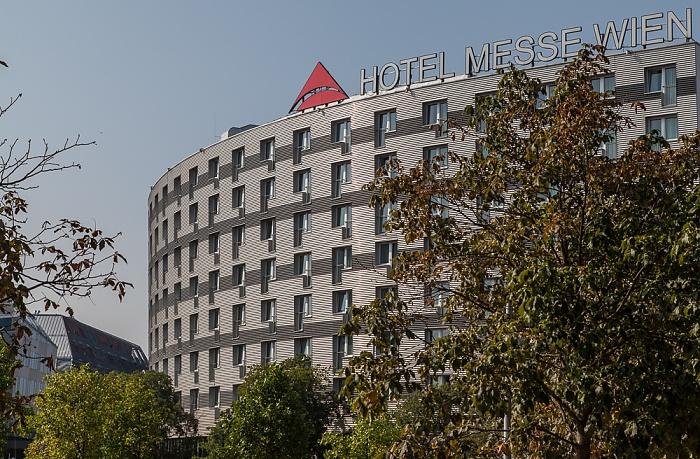 Leopoldstadt (II. Bezirk): Austria Trend Hotel Messe Wien