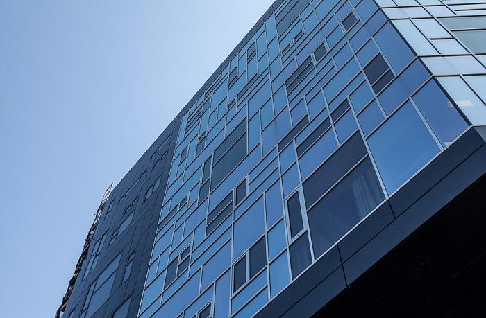 Wien Leopoldstadt (II. Bezirk): Campus WU - Executive Academy (EA)