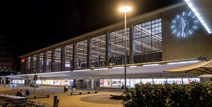 Westbahnhof Wien