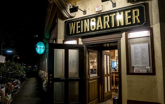 Weingartner Billard-Cafe Wien