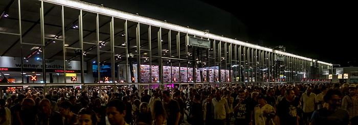 Wiener Stadthalle Wien