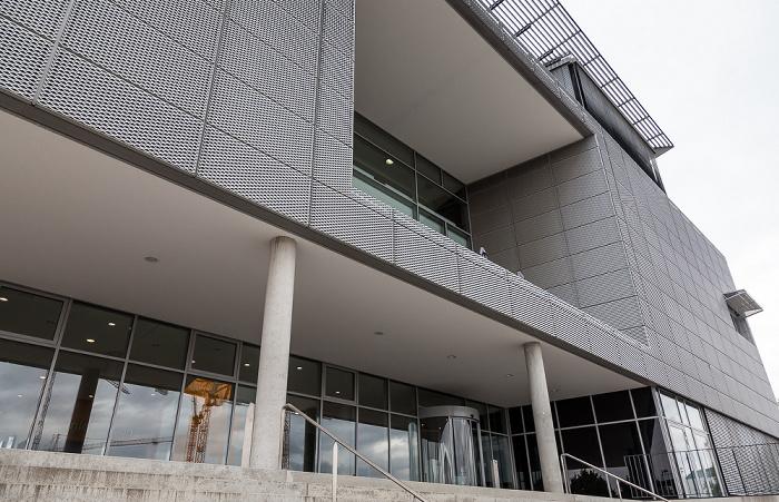 Garching Forschungszentrum (Technische Universität München): Institute for Advanced Study