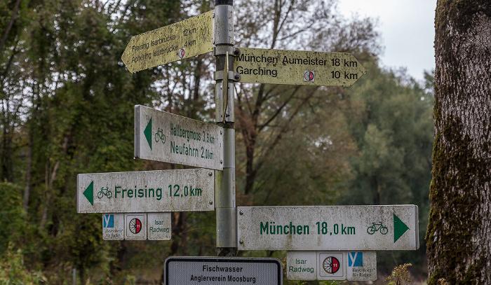 Neufahrn bei Freising