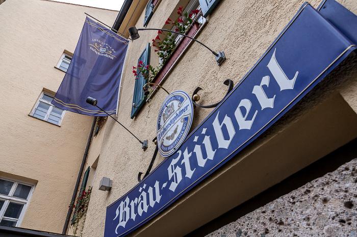 Freising Bayerische Staatsbrauerei Weihenstephan: Bräu-Stüberl