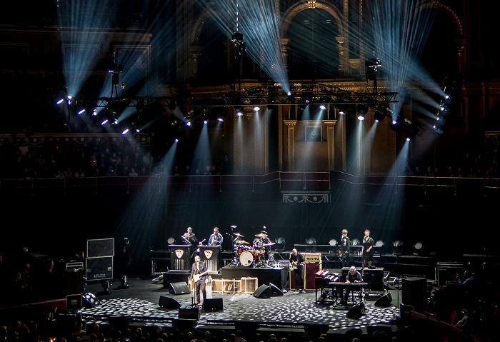 Royal Albert Hall: Joe Bonamassa London