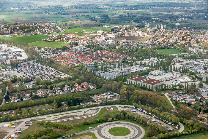 München 2017