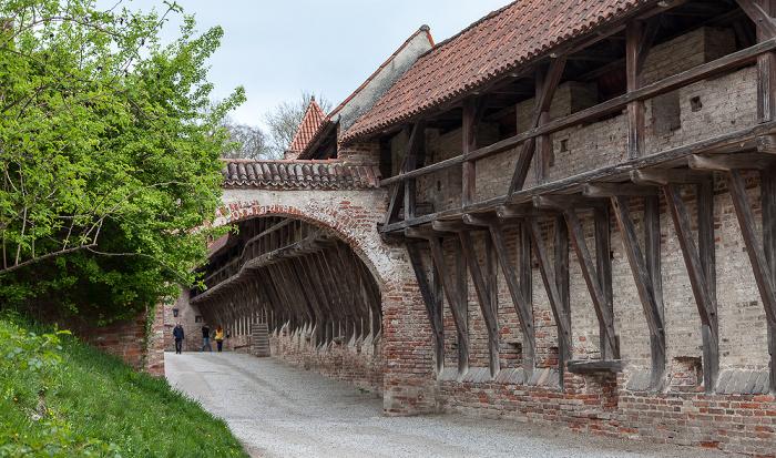 Landshut Burg Trausnitz