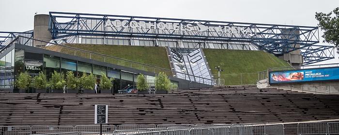 AccorHotels Arena (Palais Omnisports de Paris-Bercy)
