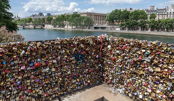 Pont Neuf, Seine Paris