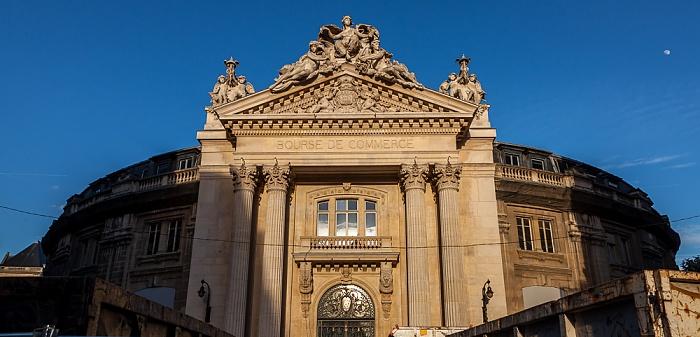 Quartier des Halles: Bourse de commerce de Paris Paris