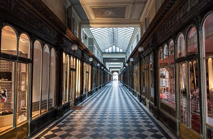 Galerie Véro-Dodat Paris