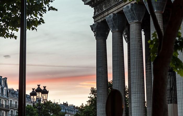 Place de la Madeleine: La Madeleine Paris