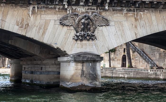 Paris Seine, Pont de Bir-Hakeim