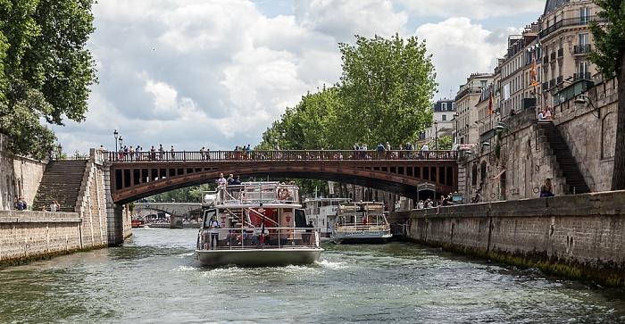 Seine, Pont au Double Paris