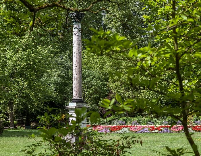 Parc de Versailles: Jardin de Versailles - Jardin du Roi