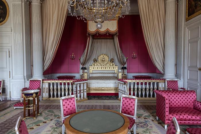 Versailles Château du Grand Trianon