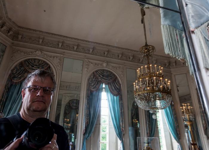 Versailles Château du Grand Trianon: Jürgen