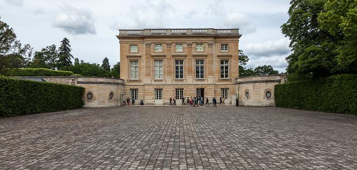 Versailles Château du Petit Trianon