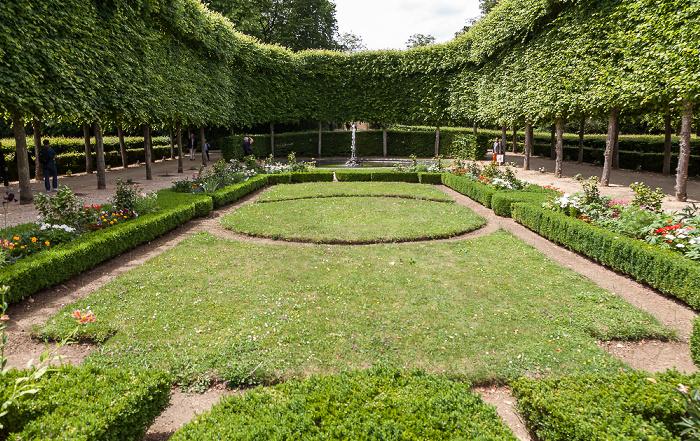 Versailles Jardins du Petit Trianon