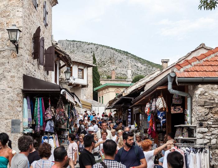 Mostar Altstadt: Onešćukova