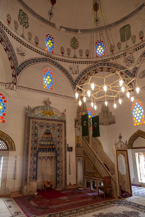 Mostar Koski-Mehmed-Pasha-Moschee