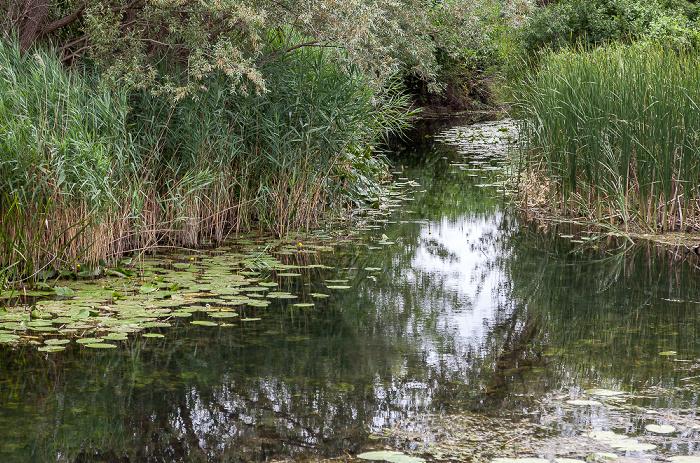 Naturpark Hutovo Blato