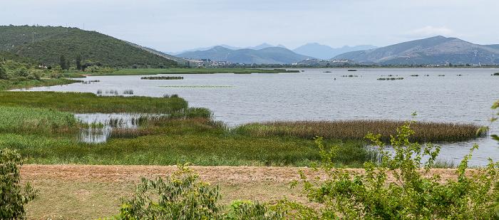 Naturpark Hutovo Blato: Svitavsko jezero