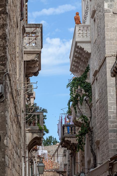 Altstadt (Grad) Dubrovnik