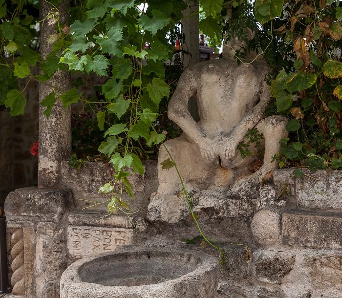 Altstadt (Grad): Peline ulica Dubrovnik