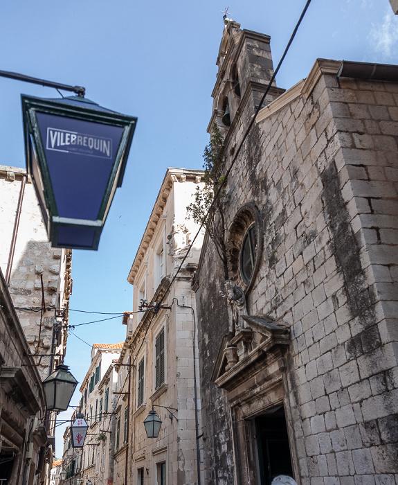 Altstadt (Grad): Ulica od Puča Dubrovnik
