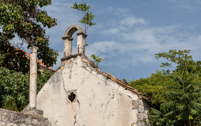 Ulica branitelja Dubrovnika Dubrovnik